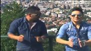 Ромски кавър на Роксана- Няма слабо- Bernat & Ervin - Nane Latar Po Suzi 2013