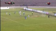Славия 3 - 1 Левски ( 13/12/2014 )