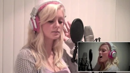 Only Girl In The World (rihanna Cover) by Alexa Goddard