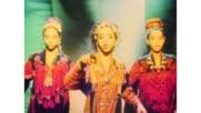 Midi, Maxi & Efti - Ragga Steady (Оfficial video)