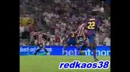 Atletic Bilbao 1 - 0 Barcelona - Sapo Videos