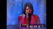 Yuridia - Lo Siento, Mi Amor