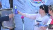Под патронажа на кмета Николай Димитров в Несебър се проведе фестивала Отечество