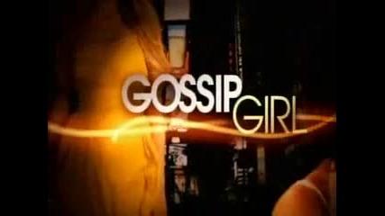 Gossip Girl - Chuck (promo)