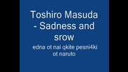 Toshiro Masuda - Sadness And Sorrow
