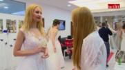 Тrunk Show в Bridal Fashion с представяне на Pronovias 2017