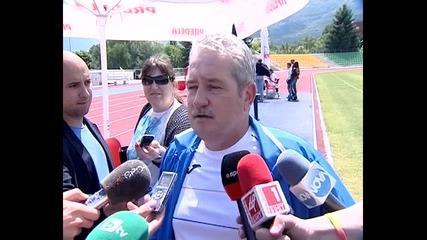 Феро: Левски ме изненада приятно, играят комбинативен стил