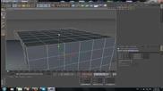 Cinema 4d - Урок 2 Моделиране на обекти/примитиви
