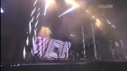 [live]super Junior - Superman & Mr.simple 110826 Iaaf World Championships Daegu 2011 1080p