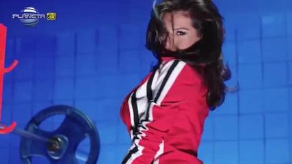 Preslava - Amatyorka - Преслава - Аматьорка, 2015 (official Videoklip)