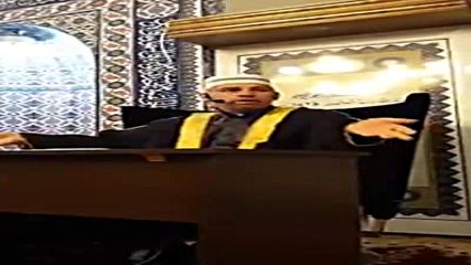 Ал-каххар - Всепобедния Покоряващия - Хусейн Ходжа