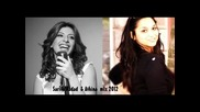 Sarita Hadad and Athina -idioti mix By dj emin Styll paris.wmv