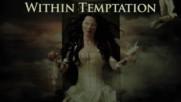 Within Temptation - The Cross * Lyrics *