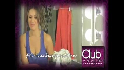Catherine Siachoque - Esposa o Amante