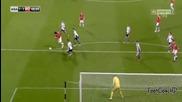 Уест Бром 2-2 Манчестър Юнайтед 20.10