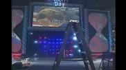 Chris Benoit vs Kurt Angle - Judgement Day 2001