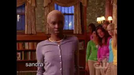 Americas Next Top Model Cycle 12 Episode 4 Part 1