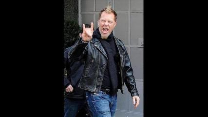 Metallica - Jason Newsted (damaged Justice Live 89)