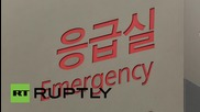 South Korea: Escaped MERS patient returns to hospital