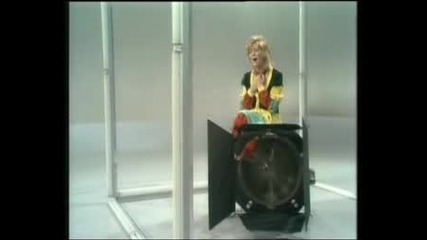 Dusty Springfield - Spooky (1970)