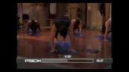 Фитнес програма P90x- Йога