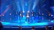 Justin Bieber - Boyfriend - Australia's Got Talent - 17.07.12