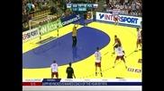 Сърбия стартира с победа на европейското първенство по хандбал