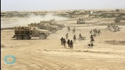 U.S. Troops to Help Iraqis Plan ISIL Fight
