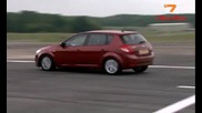 Top Gear - Сезон 15, Епизод 1, Част 3 ( Bg Audio )