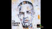 T.I. - Swagga Like Us (ft. Kanye West, Jay - Z, Lil Wayne) *HQ* (Paper Trail)
