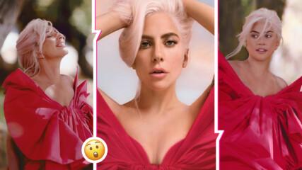 Лейди Гага: Мразех да бъда звезда, чувствах се изразходвана