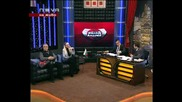Дупнишката мадона в шоуто на Иван и Андрей