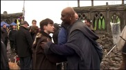 Harry Potter and the Deathly Hallows - Part 2 It All Ends