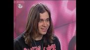 Music Idol 2 - Цветомир Георгиев Музикалния  Инвалид (Hight Quality)