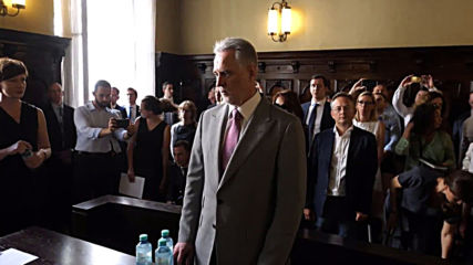 Austria: Supreme Court upholds US extradition request for Dmytro Firtash