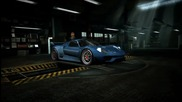 Need For Speed World - Някои скрити коли и бодикитове