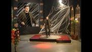 Михаела Филева ft. Искрата - Играем за победа (official video)