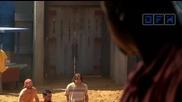 Бягство от затвора S03e09 [2 част] Bg Audio