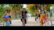 De La Ghetto - #Maldeamores (Оfficial video)