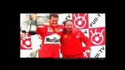 Michael Schumacher tribute 1994 - 2006