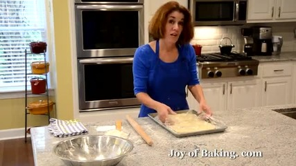 Homemade Croissants Recipe Demonstration - Joyofbaking.com-1