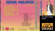 Kemal Malovcic i Juzni Vetar - Ja nisam srecan covek (Audio 1985)