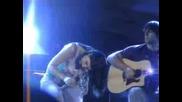 Laura Pausini - Parlami Live