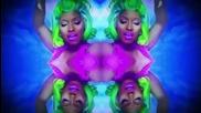 Nicki Minaj - Starships ( Официално Видео )