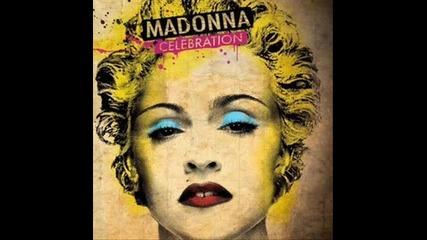 Madonna ~ Celebration [ Album Version ]