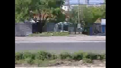 Рали Русе 2007 - 3