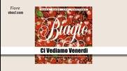 03. Biagio Antonacci- Ci Vediamo Venerdi / Sono cose che capitano/ 1989