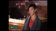 Rihanna - Интервю