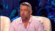X Factor Bulgaria (09.09.2014г.) - част 3