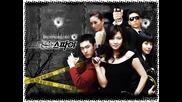 Sung Shi Woon - Spy [ Sweet Spy Ost ]